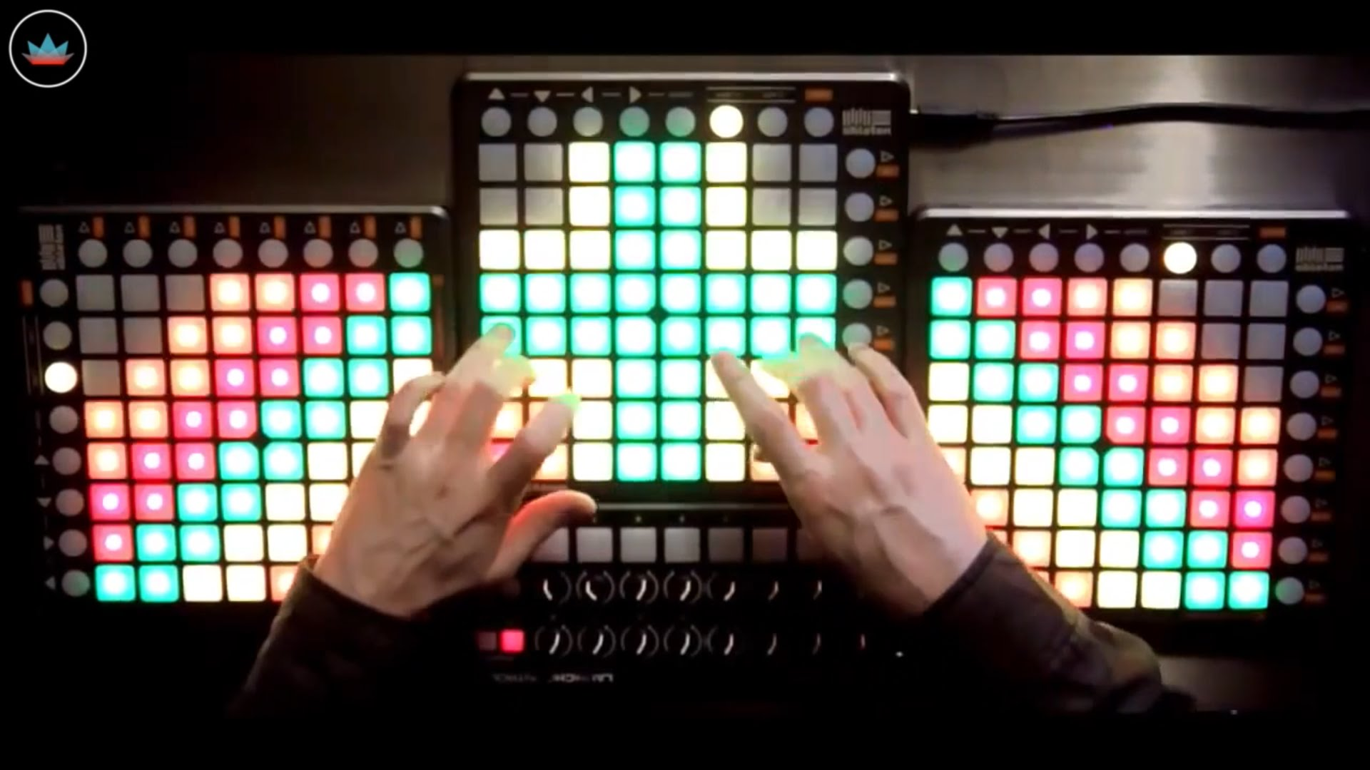 launchpad cp 2