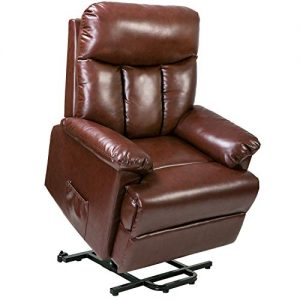 fauteuil releveur Sillon Relax Irene