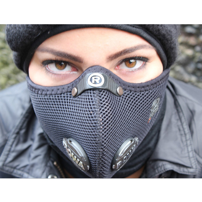 masque antipollution Respro Ultraléger